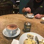 Foto van Brambles Cafe & Bistro