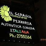 Foto de El Girasol