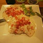 Billede af Tamarin restaurant