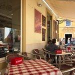 Foto van Cafe & Companhia