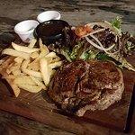 Foto de The Butchers Club Steak House Bali