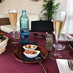 Foto de Bacus Restaurante