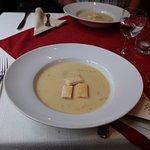 Restaurant Hotel Am Markt Foto