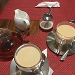 Bild från Ceylon Tea Cabin