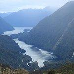 Photo of Fiordland National Park (Te Wahipounamu)