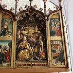 Dom zu Lübeck Foto