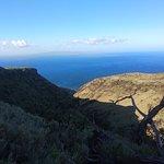 Photo of Lahaina Pali Trail