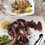 Foto di Dimora Muzio Restaurant