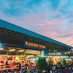 ภาพถ่ายของ ตลาดเปิดท้ายอาเซี่ยนเทรด