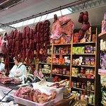 Bilde fra Mercado Municipal de Abastos