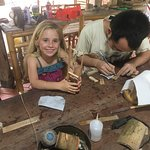 Photo of Taboo Bamboo Workshop