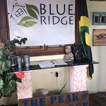 Foto de Blue Ridge Restaurant And Cottages