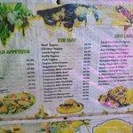 Restaurant Bab Agadir ภาพถ่าย