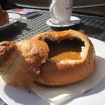 Photo de Restaurant U Tri Pstrosu