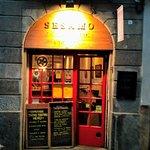 Foto van Restaurante Sesamo