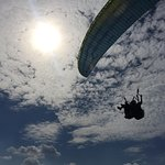 Photo of Paragliding Tandem Istra