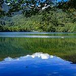 Foto van Yunoko Lake