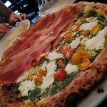 ภาพถ่ายของ Pizzeria Bruno Napoletano