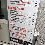 4coffee soul food Foto