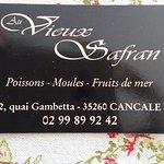 Foto de Au Vieux Safran