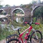 Bilde fra Puente Romano de Ponteareas