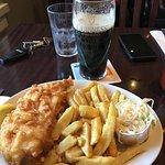 Foto de Olde Yorke Fish & Chips