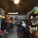 The Occidental Saloon – slika