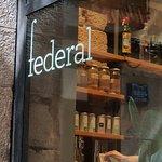 Фотография Federal Cafe
