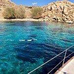 Stunning swimming spots