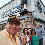 Billede af Captain Jack's Restaurant