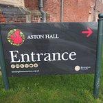 Photo of Aston Hall