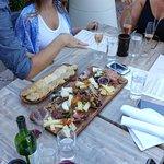 Annata Wine Bar Foto