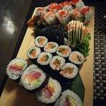 Foto de Sun Restaurant