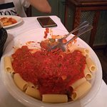 Carmine's Italian Restaurant - Upper West Side Foto