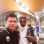 Foto di Taxi Kuala Lumpur KL Service & Airport Taxi