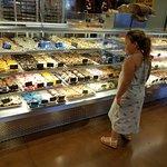 So many amazing donuts