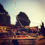 La Javelle - Guinguette effervescente Foto