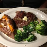 Foto di Ted's Montana Grill