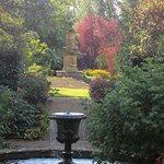 Newby Hall Autumn Hues