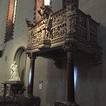 صورة فوتوغرافية لـ Campanile del Duomo di Pistoia