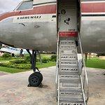 ภาพถ่ายของ Malaga Aeronautical Museum