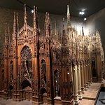Bilde fra Duomo Museum