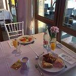 Photo of Hotel Restaurant El Muelle de Suances