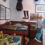 Foto de The Chesapeake Beach Railway Museum