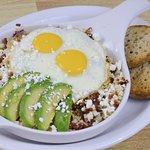 Foto van Egg Harbor Cafe