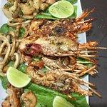 Foto di Octopus Bay Restaurant
