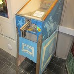 A 1960s target shooting game