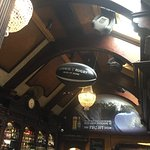 Sonny Molloy's atmosphere is timeless.