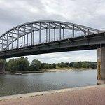 Billede af The John Frost Bridge - John Frostbrug