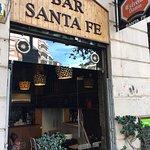Photo de Bar Santa Fe